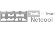 IBM tivoli software logo